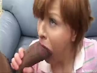 blowjob, interracial, hardcore