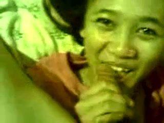 Malay anal caralho