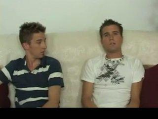 Aiden & Sean Having Homosexual Sex On The Sofa Homosexual Porn 4 By Gotbroke