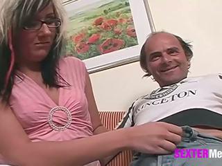 Alt & Jung in Deutschland, Free Teen HD Porn 17