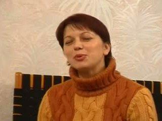 Mame auditie - alena (36 years vechi)
