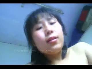 chino, asiático