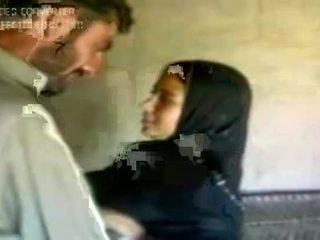 Panas arab gadis 2