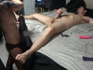 Machine Your Ass: Free Anal HD Porn Video 31