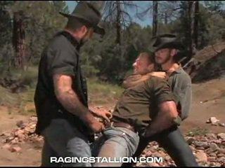 Bush Banging Boys