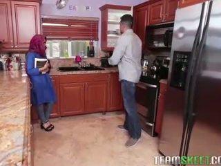 kuchyne, arabs