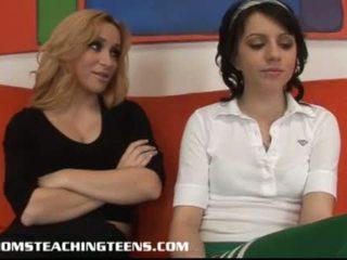 Innocent підліток lexi learning як для смоктати і ебать від матуся aiden