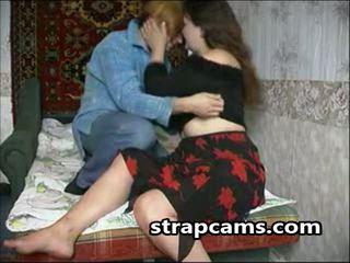 Caldi step-mom confesses suo obsession con suo step-son