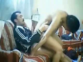 Hot Rare Arab Threesome-ASW1187