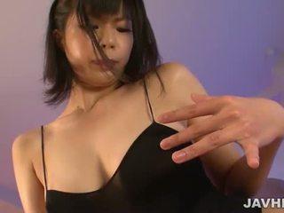 Saki aoyama in swimsuit