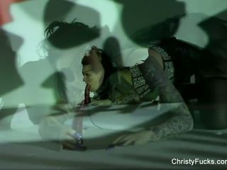 Christy mack অক্টো masturbation