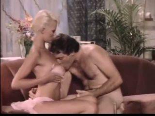 Най-добър на реколта класически порно списък