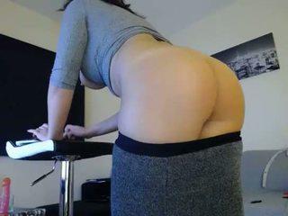 Sweetgirl25 sottomesso striptease calza titties flash 2015-11-30 22-23-02