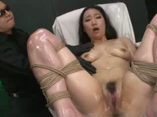 سخيف, اليابانية, تعذيب