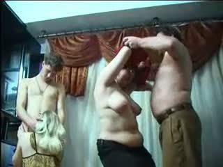 parti, rusisht, ritëm