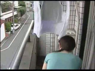 Japońskie żona 4