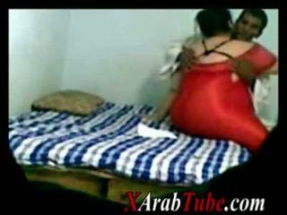 Arab curva casă