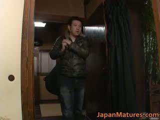 brunetka, japoński, seks grupowy