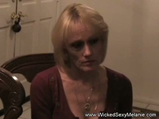 Abused Stepmom Wants More Rough Stuff