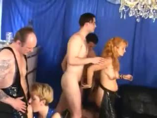 group sex, swingers, vintage