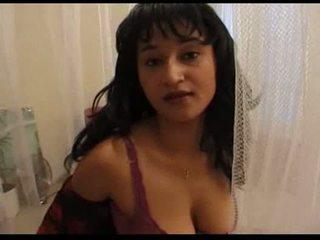 brunetta, tette grosse, pussyfucking