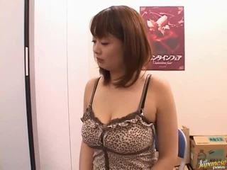 كبير الثدي, الجنس المكتب, أنا يمكن أن تمتص نفسي