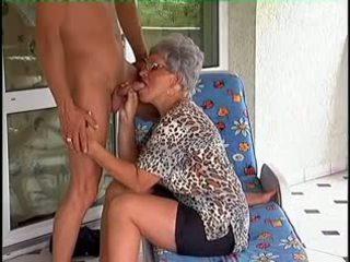 grannies, matures, vjetër + rinj