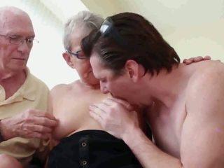babcie, dojrzewa, trójkąty