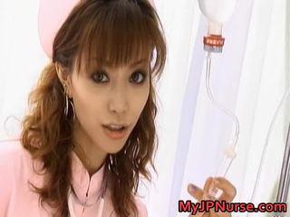 Akane hotaru hawt asiatic asistenta este fierbinte bitc