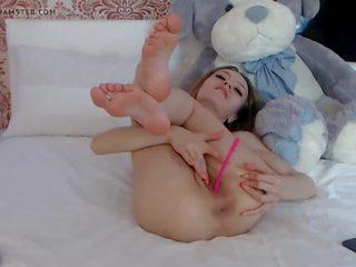 juguetes sexuales, webcams, strapon