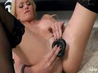 Alexis ford doing veten