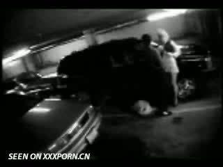 Parkinglot security kamera (part 1)