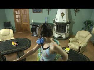 Mezclar de vídeos por niñas para madura