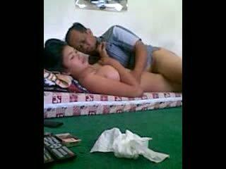Om om senang partie 2: vieux & jeune porno vidéo