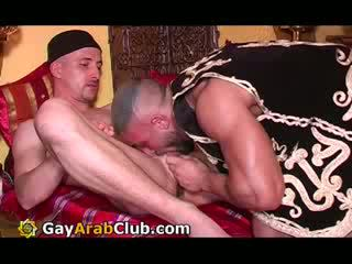 GAY ARAB night club 4