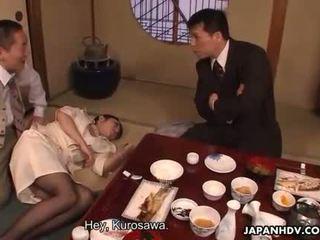 blowjobs, sucção, japonês