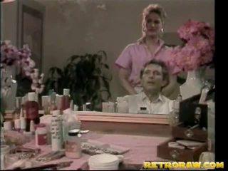 meniup pekerjaan, kepala memberikan, mengisap payudara porm