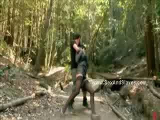 ছেলে comes উপর থেকে তার fake মা স্থান কে gets তার ধর্ষণ brutally হার্ডকোর
