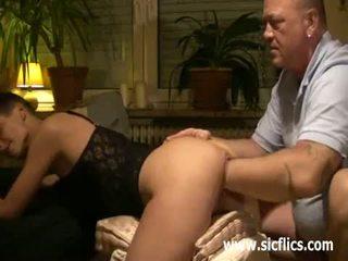 brunette, squirting, masturbation