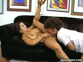 fun pussy licking hottest, riding great, big tits most