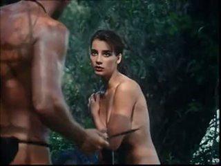 Tarzan x shame на jane