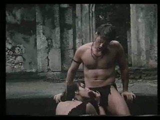 Euro Tarzan and Jane Video