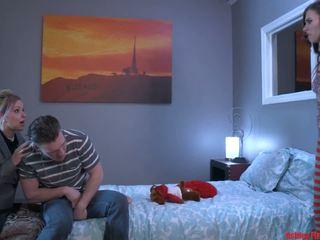 Äiti ja veli talo rules moderni tabu perhe: porno 3c