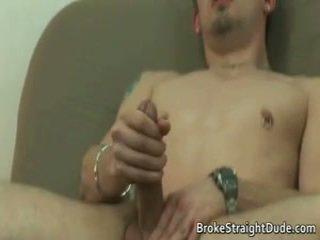 Homo movie scene of braden and jeremy having intercourse on a bed 5 by brokestraightdude
