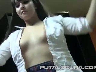 Puta locura 18th birthday 是 色情 日