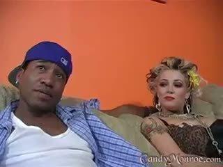 Ace и frenchie cumlicker