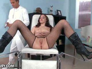 fullt hardcore sex mest, mest piercing, mer gapende