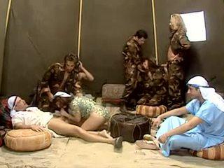 Égyptien orgie