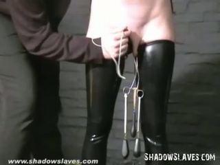 pussy torture, bdsm, medical tools