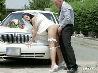 Qui cums il sposa